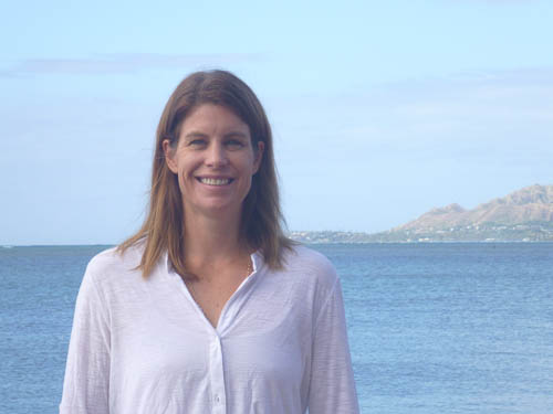 Pam Weiant