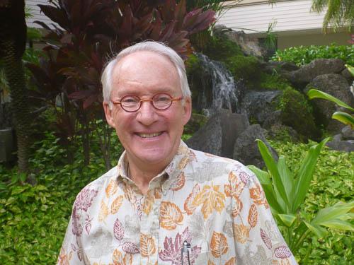 Mitch D'Olier