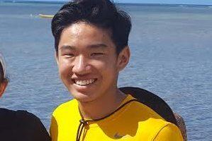 Connor Lau