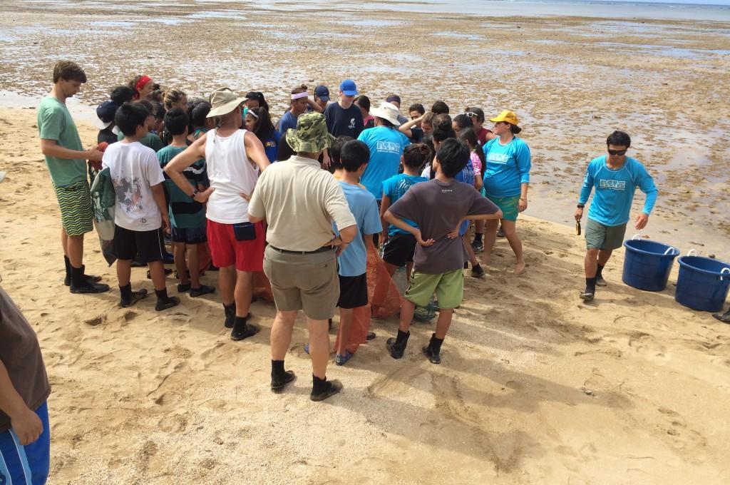 May 16 Educational Huki With Kamehameha Schools